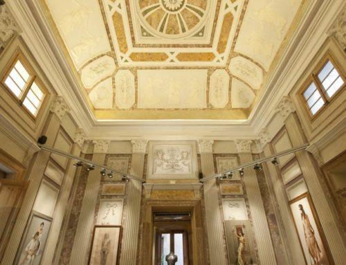 MEAM | Museo Europeo de arte moderno.
