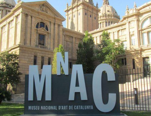 MNAC | Museo nacional de arte de Cataluña