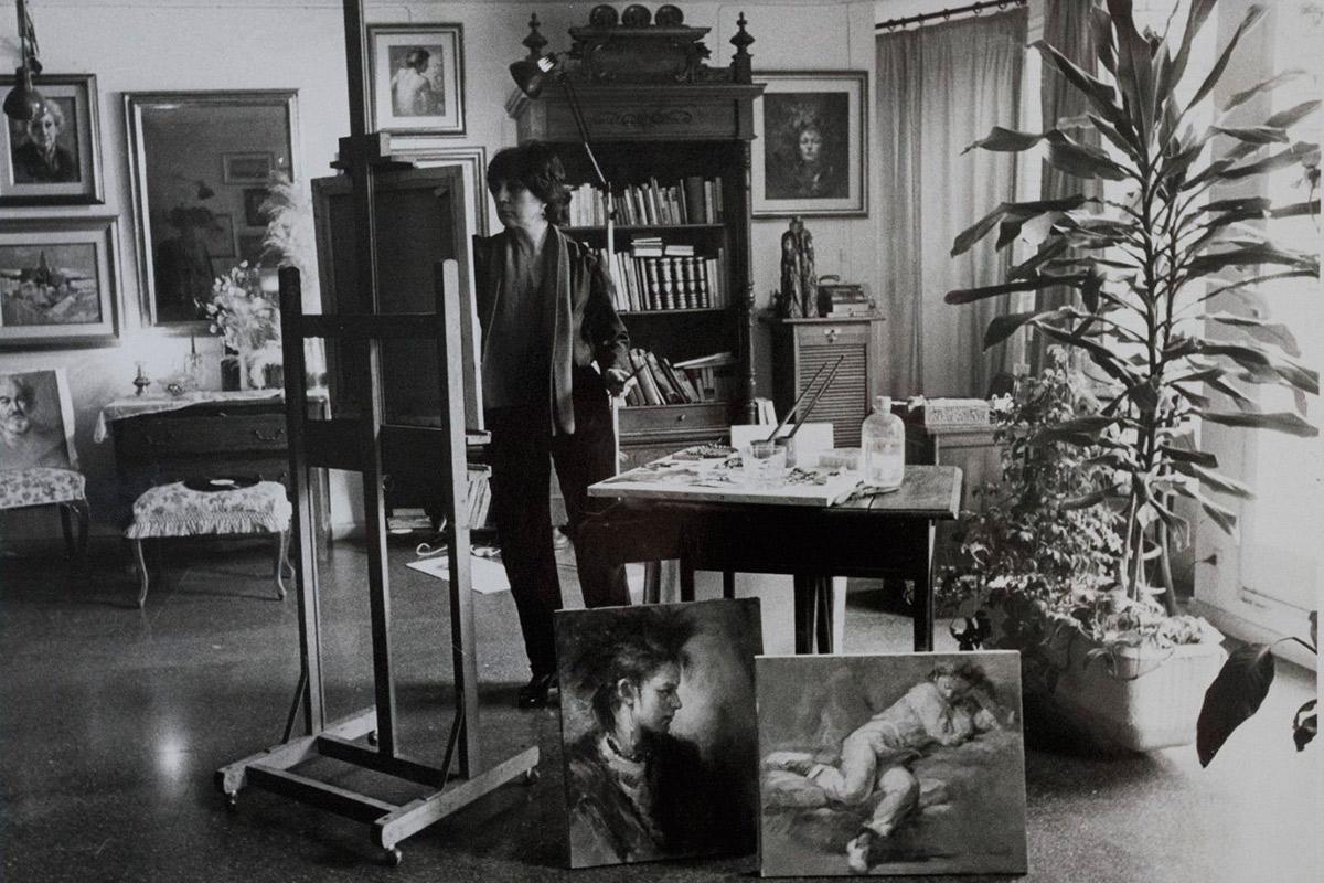 Roser Vinardell Tolrá 1987