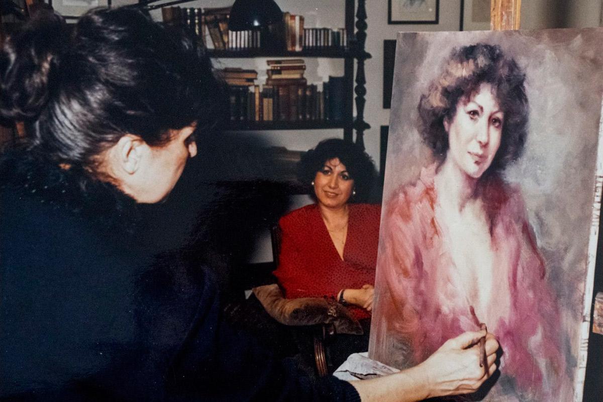 Roser Vinardell Tolrá 1993
